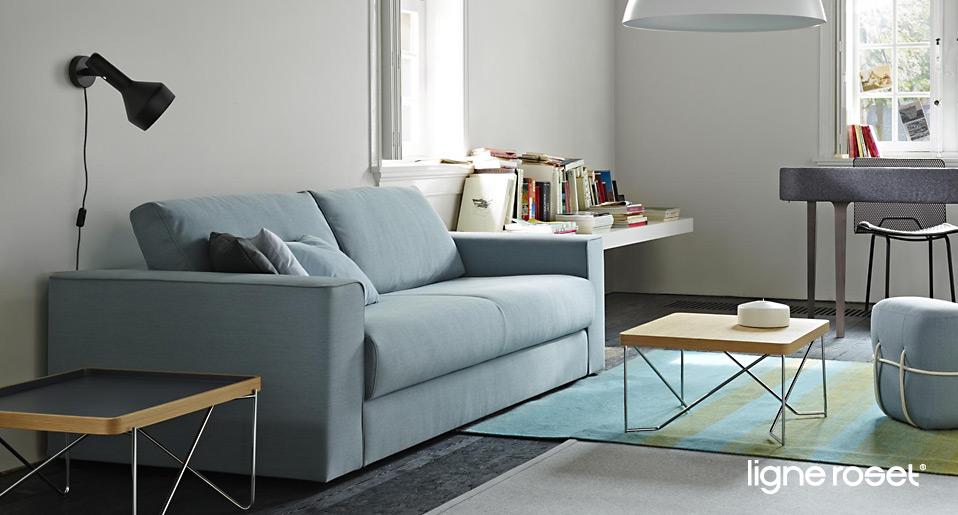 ligne roset schlafsofas drifte wohnform. Black Bedroom Furniture Sets. Home Design Ideas