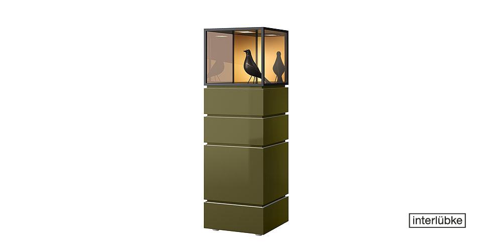interl bke schauk sten cube gap cube change drifte wohnform. Black Bedroom Furniture Sets. Home Design Ideas