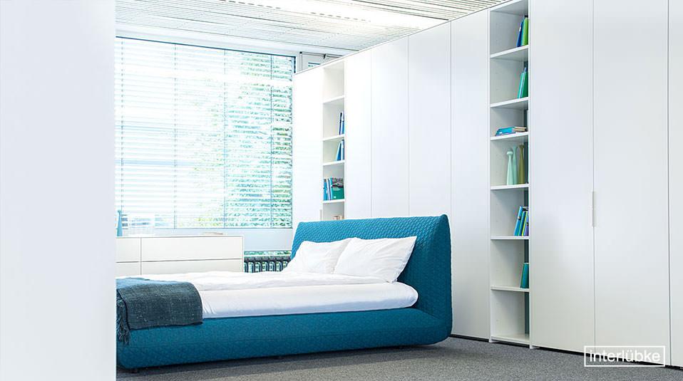interlubke betten algo base h ls die einrichtung. Black Bedroom Furniture Sets. Home Design Ideas