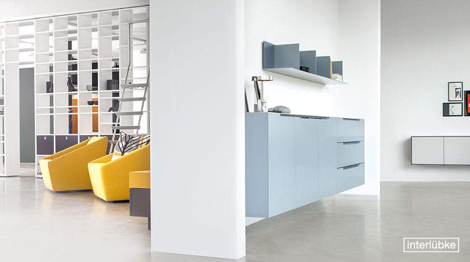 aktuelle interl bke kollektion drifte wohnform. Black Bedroom Furniture Sets. Home Design Ideas