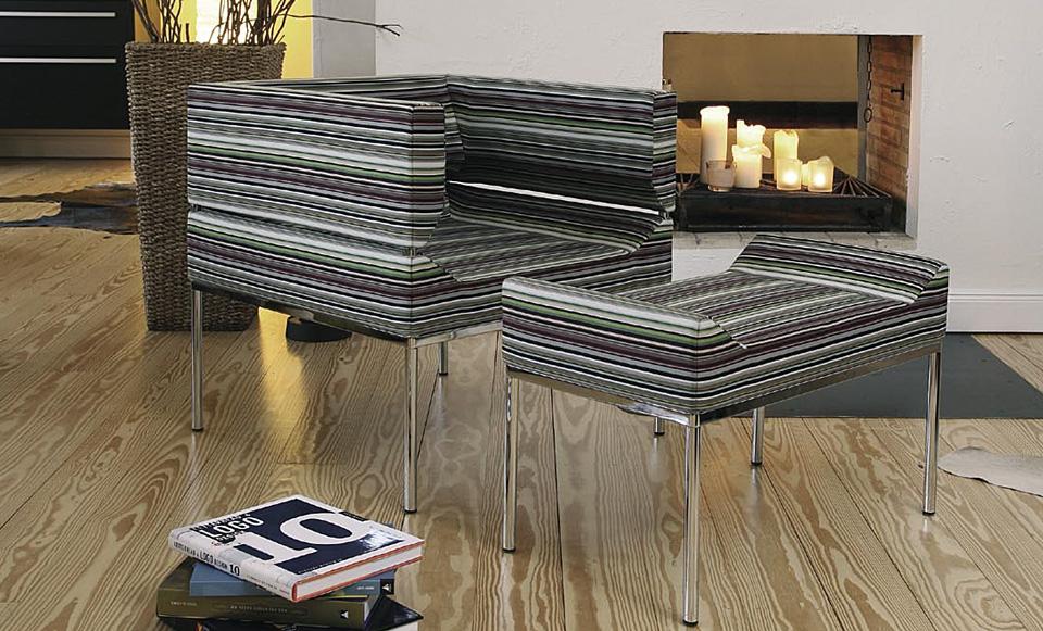 kff fm sessel drifte wohnform. Black Bedroom Furniture Sets. Home Design Ideas