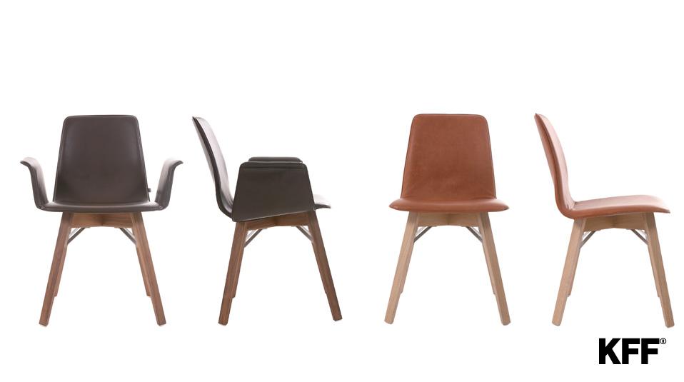 kff stuhl maverick drifte wohnform. Black Bedroom Furniture Sets. Home Design Ideas