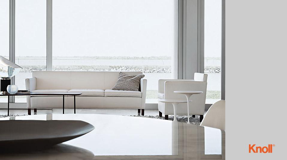 Knoll international saarinen tulip beistelltisch drifte for Saarinen beistelltisch marmor