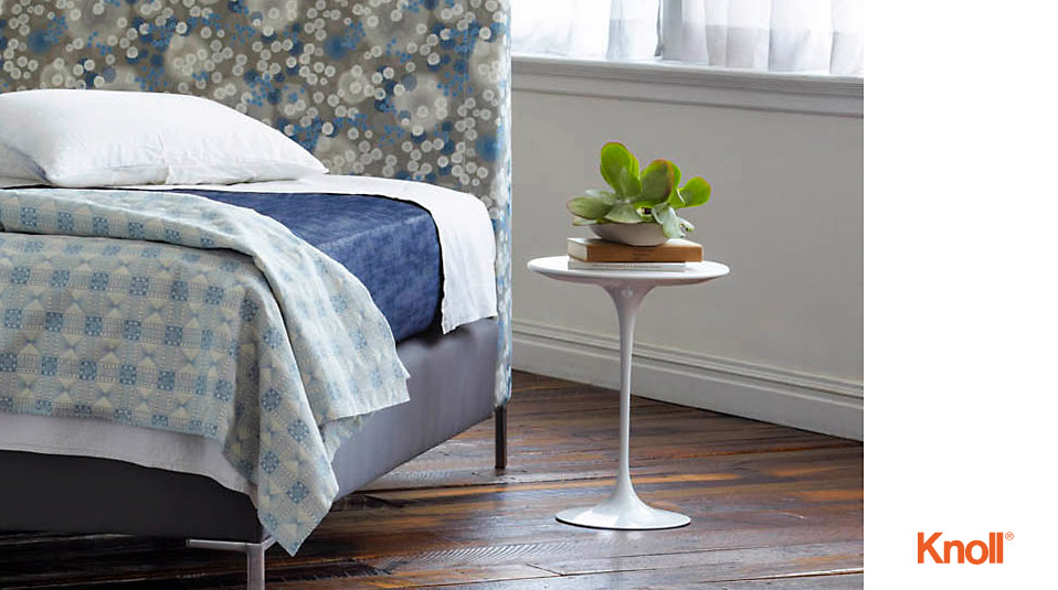 knoll international saarinen tulip beistelltisch drifte. Black Bedroom Furniture Sets. Home Design Ideas