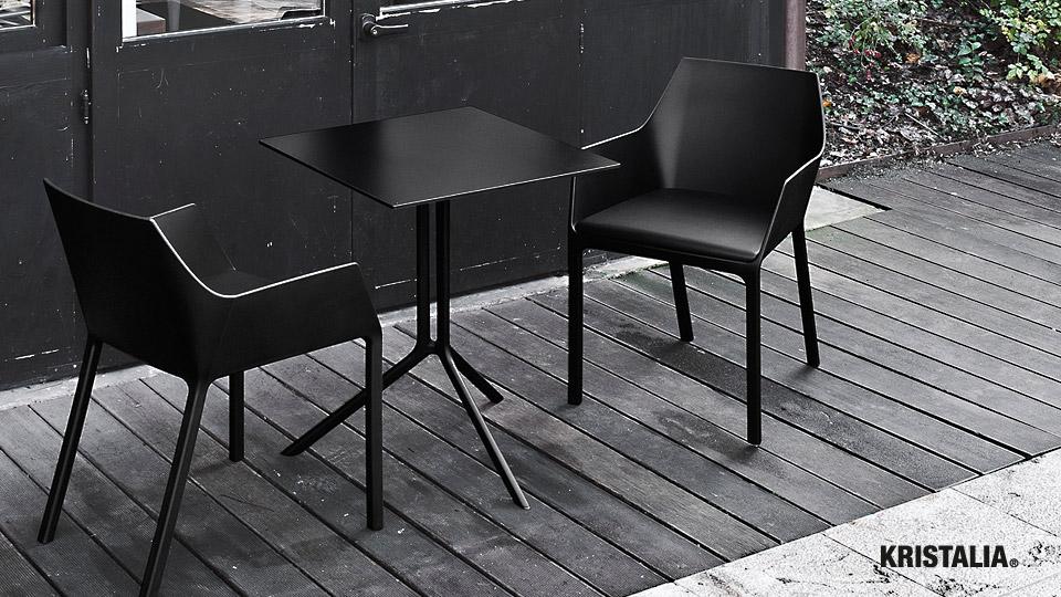 kristalia stuhl mem stapelbar drifte wohnform. Black Bedroom Furniture Sets. Home Design Ideas