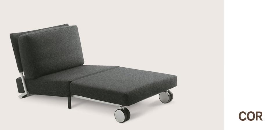 cor liegen und schlafsofas bei drifte wohnform. Black Bedroom Furniture Sets. Home Design Ideas