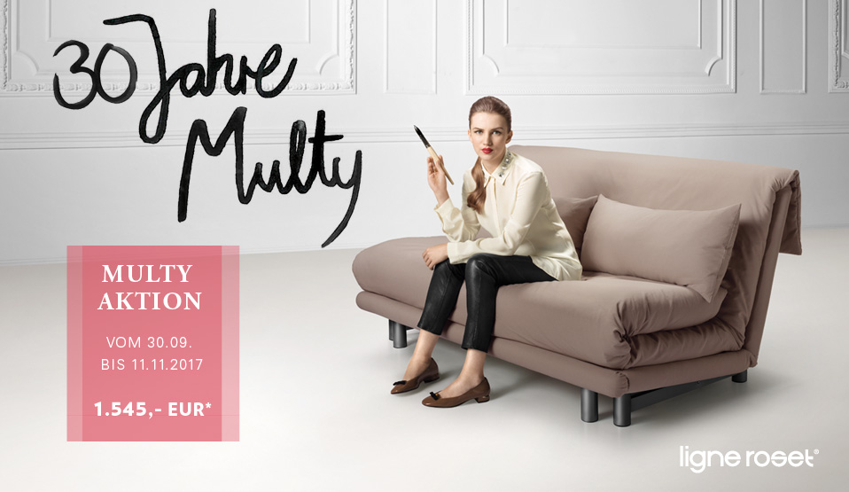 Ligne Roset Multy Togo Everywhere Angebote Aktion