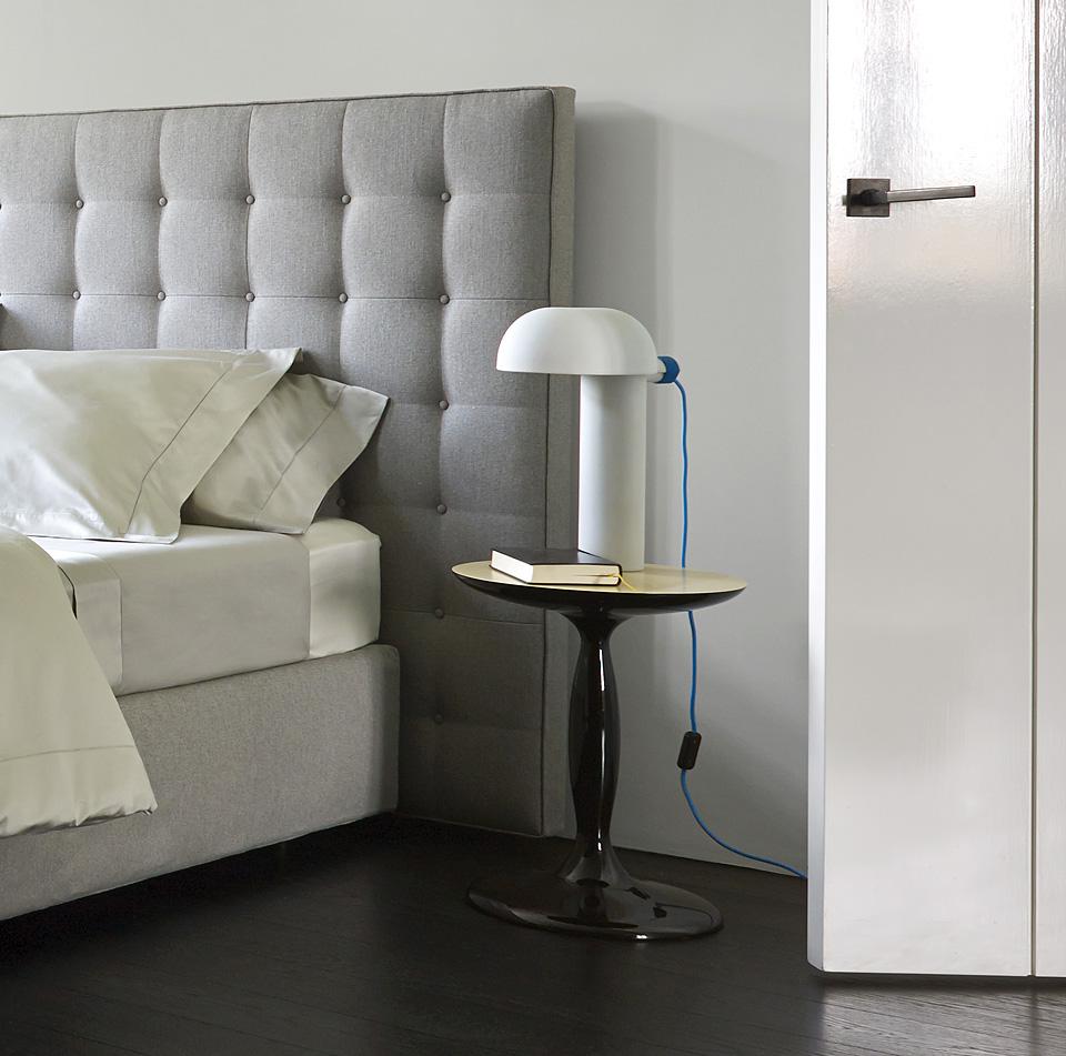 ligne roset nador bett drifte wohnform. Black Bedroom Furniture Sets. Home Design Ideas