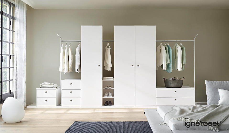 Kleiderschränke von Ligne Roset - Drifte Wohnform