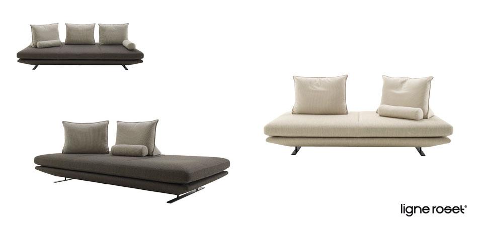 ligne roset neuheiten 2014 drifte wohnform. Black Bedroom Furniture Sets. Home Design Ideas