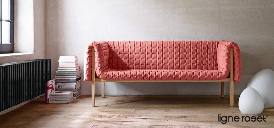 ligne roset sofas drifte wohnform. Black Bedroom Furniture Sets. Home Design Ideas