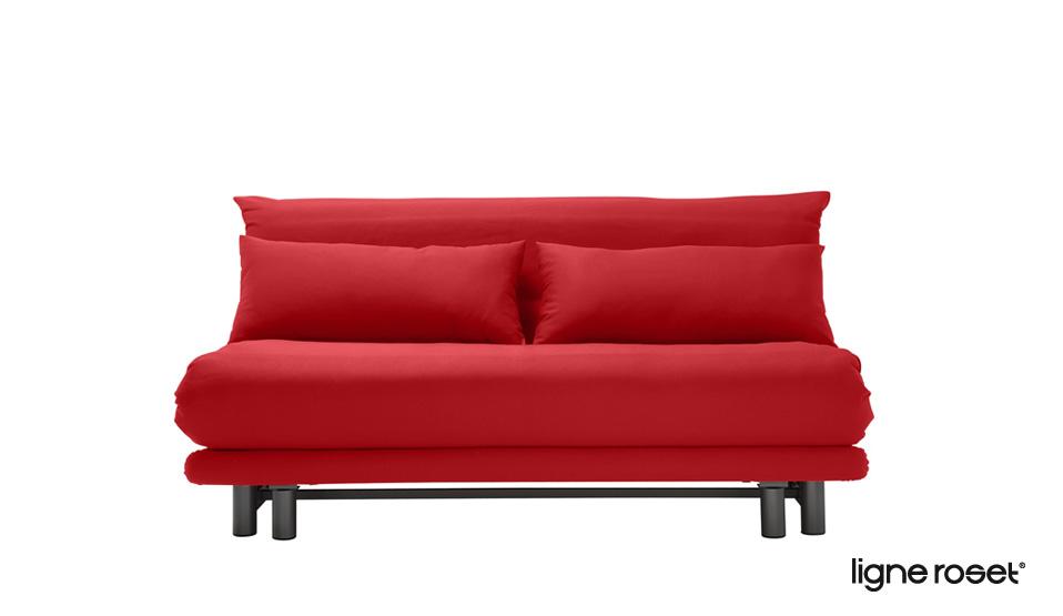 multy schlafsofa ligne roset drifte wohnform. Black Bedroom Furniture Sets. Home Design Ideas