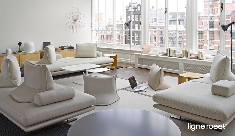 Sofa PRADO Von Ligne Roset