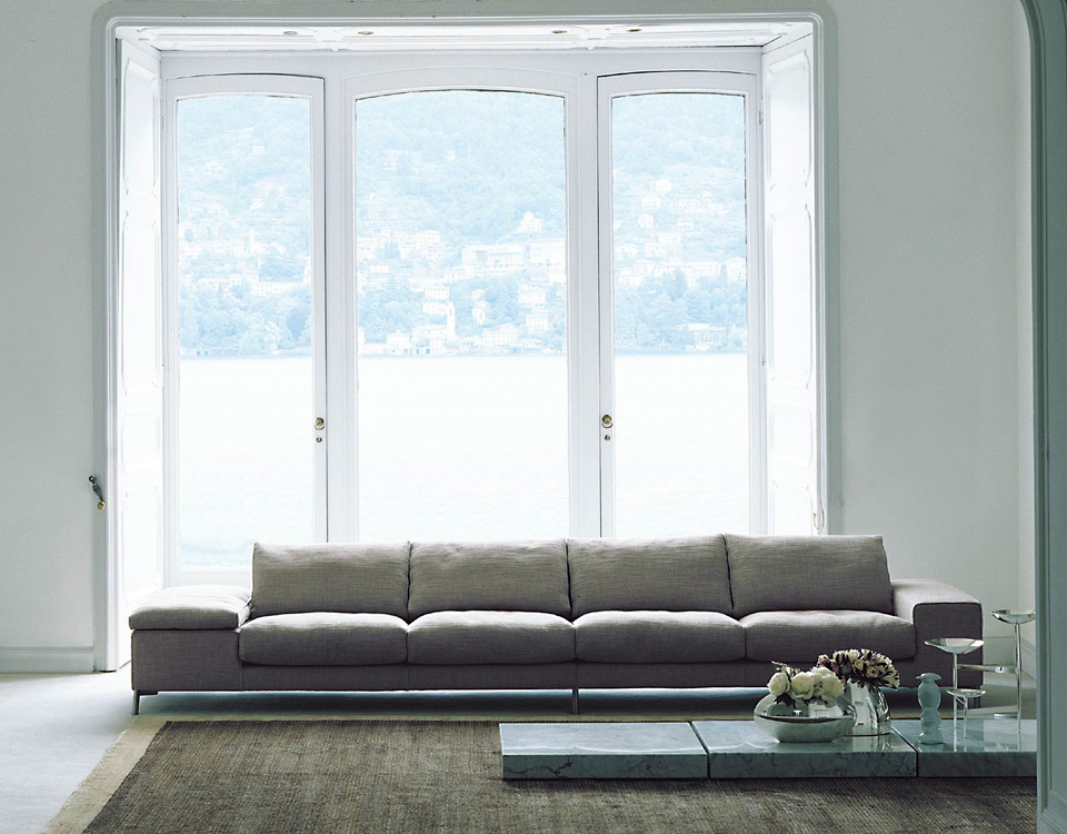 Sofa Twice von Living Divani