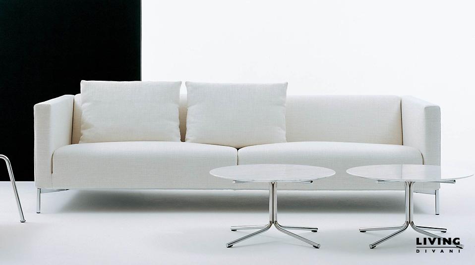 living divani sofa twin drifte wohnform. Black Bedroom Furniture Sets. Home Design Ideas