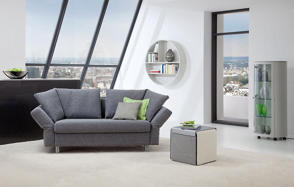 das schlafsofa malou ist jetzt bei uns im schnelllieferprogramm mit. Black Bedroom Furniture Sets. Home Design Ideas