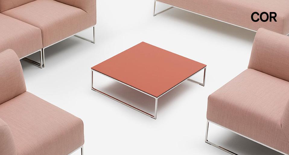 cor beistelltisch mell drifte wohnform. Black Bedroom Furniture Sets. Home Design Ideas