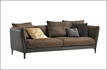 poltrona frau m bel drifte wohnform. Black Bedroom Furniture Sets. Home Design Ideas