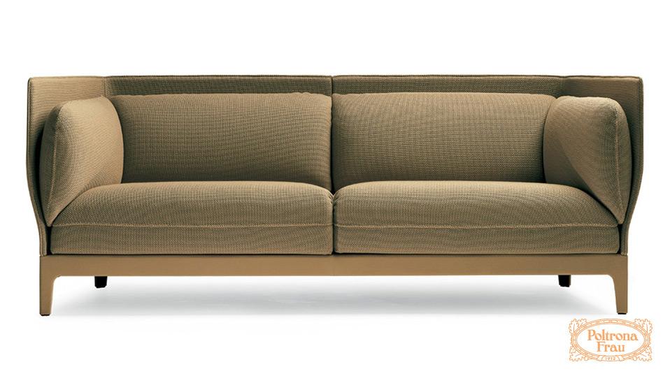 Poltrona frau sofa alone drifte wohnform for Couch zeichnen