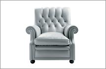 Poltrona frau m bel drifte wohnform for Sessel 19 jahrhundert