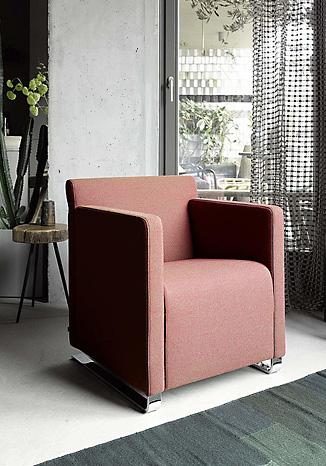cor sessel quant schmal und breit drifte wohnform. Black Bedroom Furniture Sets. Home Design Ideas