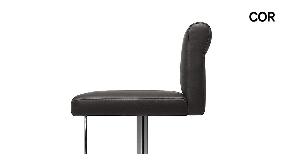 cor barhocker quant drifte wohnform. Black Bedroom Furniture Sets. Home Design Ideas