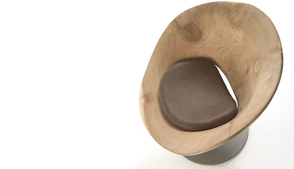 RIVA 1920 – Möbel aus Zedernholz  Drifte Wohnform