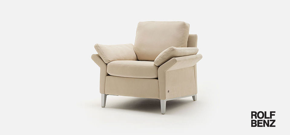 rolf benz sofa 3300 drifte wohnform. Black Bedroom Furniture Sets. Home Design Ideas