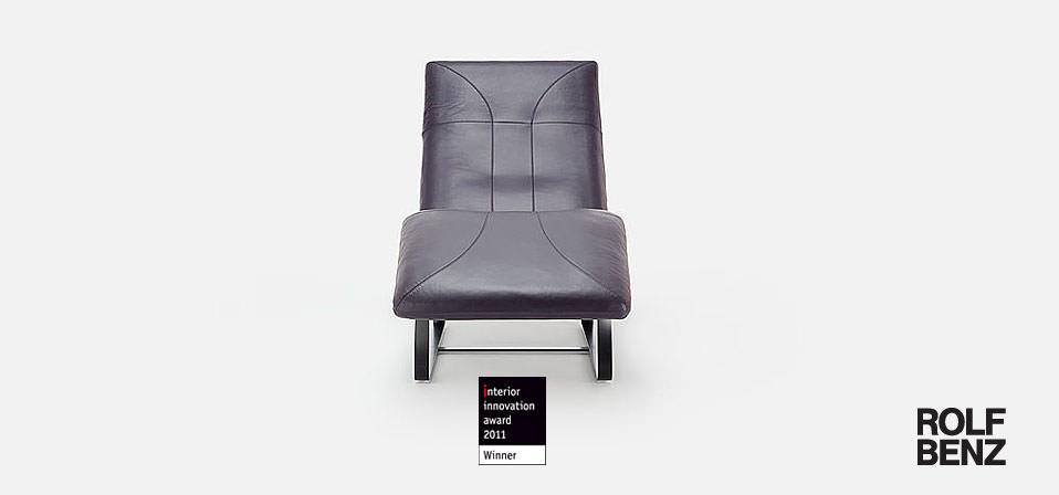 rolf benz sessel 360 drifte wohnform. Black Bedroom Furniture Sets. Home Design Ideas