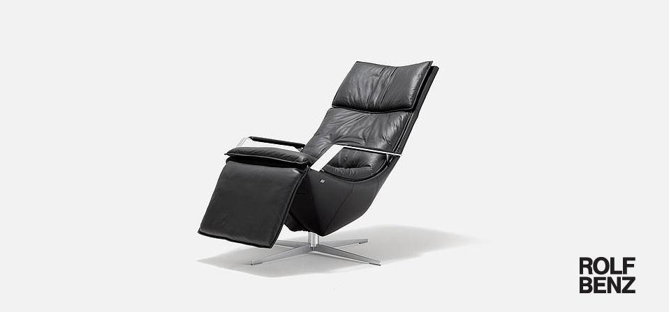 rolf benz sessel 560 drifte wohnform. Black Bedroom Furniture Sets. Home Design Ideas