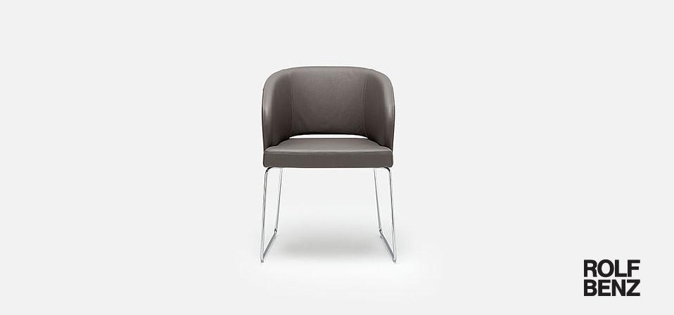 rolf benz stuhl 628 drifte wohnform. Black Bedroom Furniture Sets. Home Design Ideas