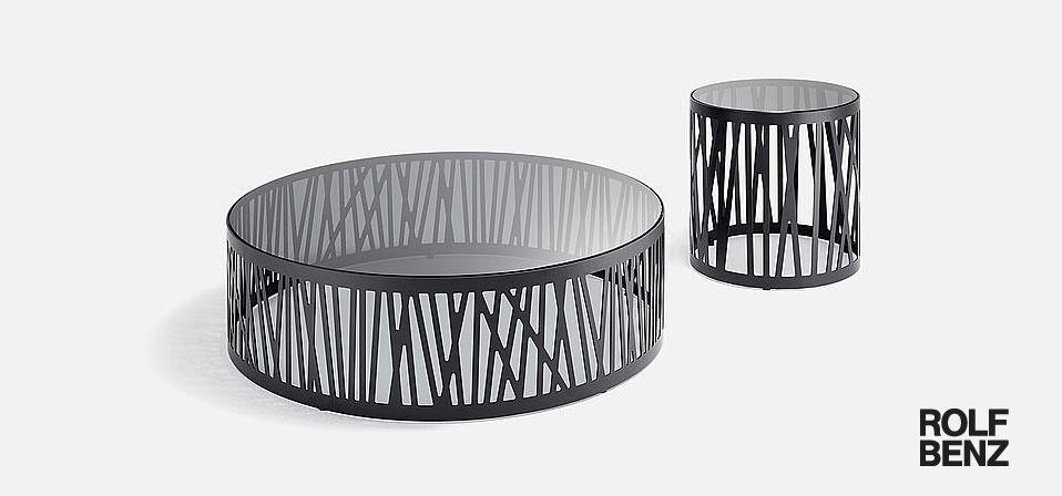 rolf benz couchtisch 8330 drifte wohnform. Black Bedroom Furniture Sets. Home Design Ideas