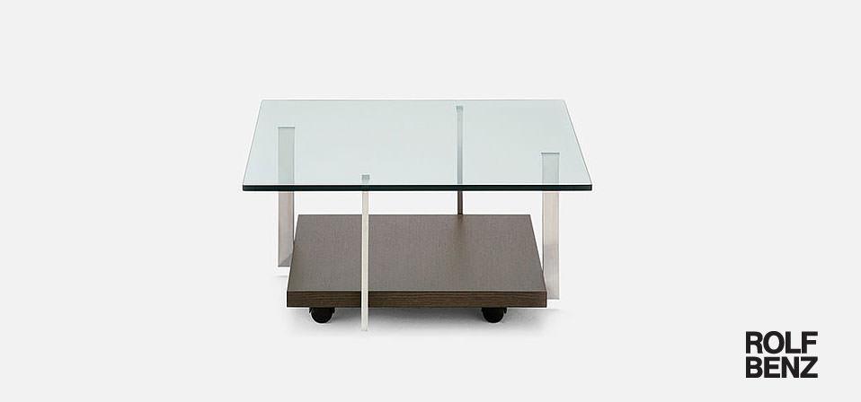 rolf benz beistelltisch 8730 drifte wohnform. Black Bedroom Furniture Sets. Home Design Ideas