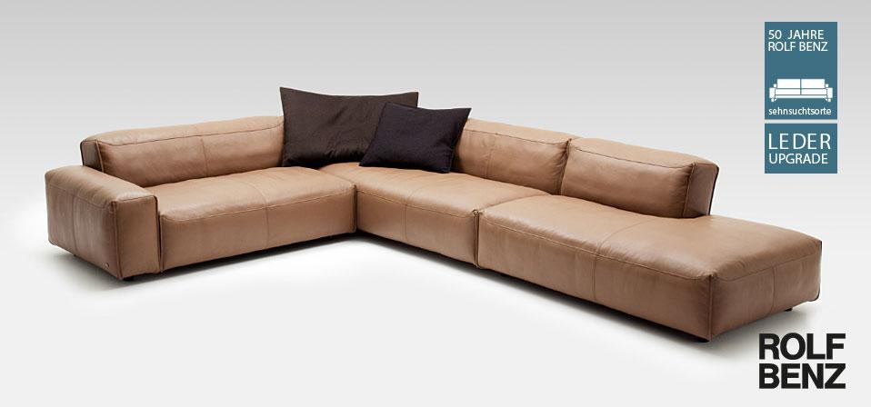 rolf benz aktion alle leder ein preis der g nstigste drifte wohnform. Black Bedroom Furniture Sets. Home Design Ideas