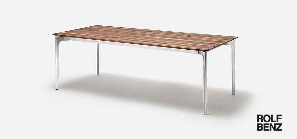 rolf benz esstisch my blog. Black Bedroom Furniture Sets. Home Design Ideas