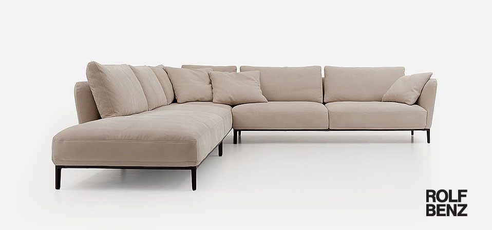 Sofa rolf benz scala drifte wohnform for Sofa benz rolf