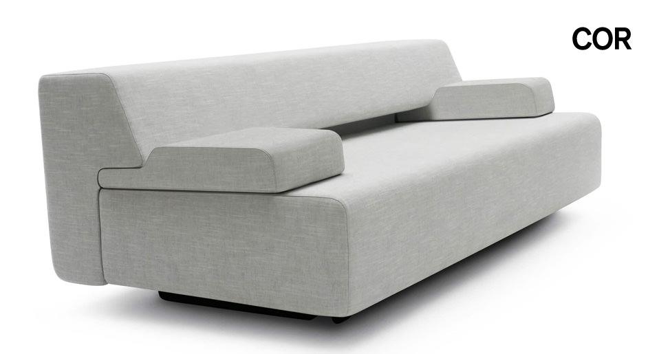 cor cosma schlafsofa liege drifte wohnform. Black Bedroom Furniture Sets. Home Design Ideas