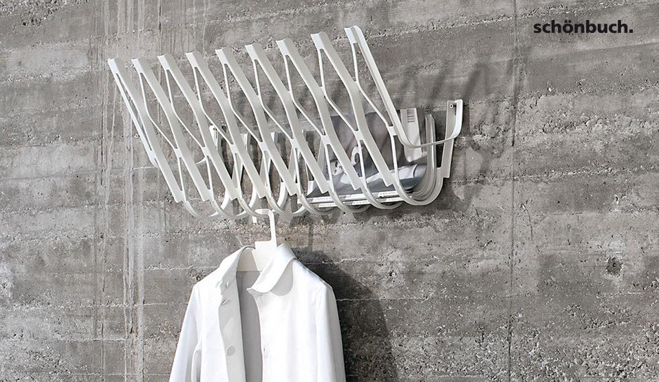 sch nbuch garderoben linie upon drifte wohnform. Black Bedroom Furniture Sets. Home Design Ideas