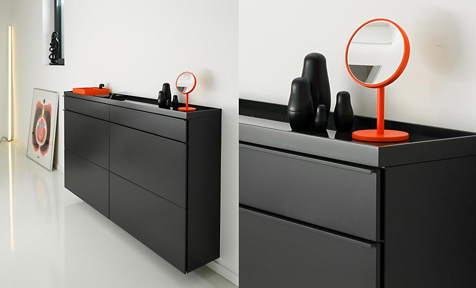 sch nbuch schuhschrank basic drifte wohnform. Black Bedroom Furniture Sets. Home Design Ideas