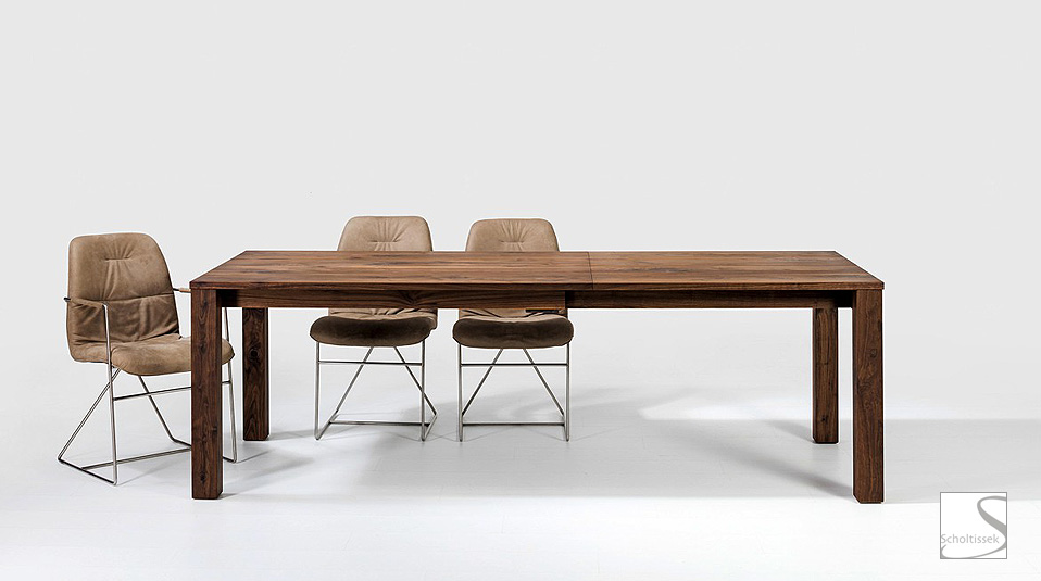 scholtissek tisch nr 2011 drifte wohnform. Black Bedroom Furniture Sets. Home Design Ideas