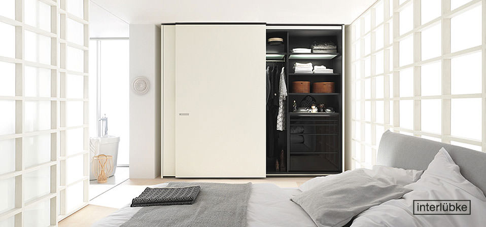 interl bke schrank collect drifte wohnform. Black Bedroom Furniture Sets. Home Design Ideas