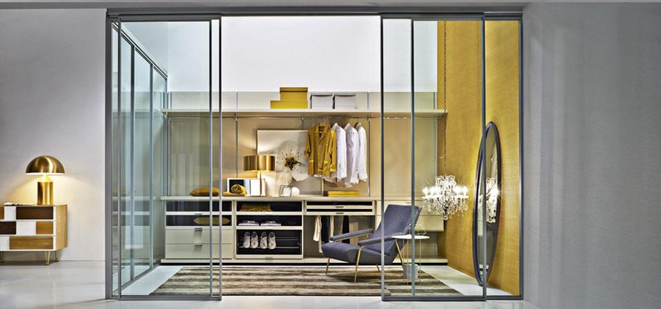 kleiderschr nke nicht nur von rolf benz interl bke cor drifte wohnform. Black Bedroom Furniture Sets. Home Design Ideas