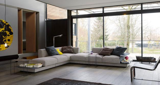 Polstermöbel von COR, Rolf Benz bei - Drifte Wohnform