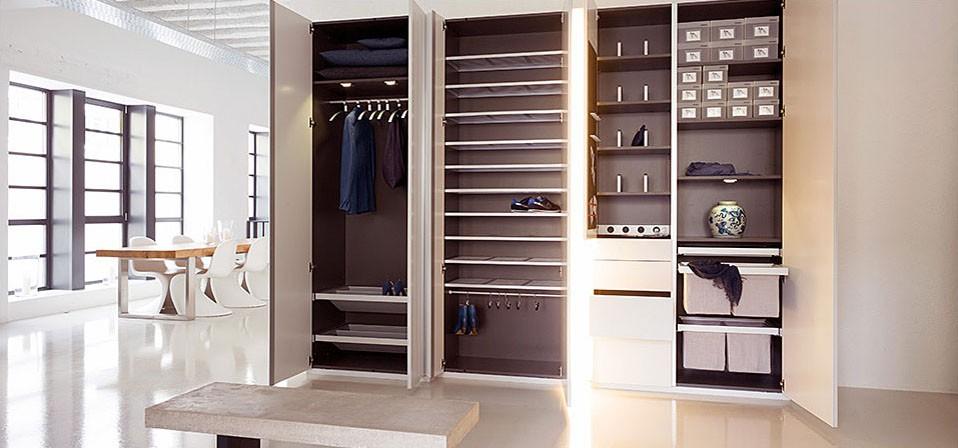 m bel f r den eingangsbereich und diele drifte wohnform. Black Bedroom Furniture Sets. Home Design Ideas