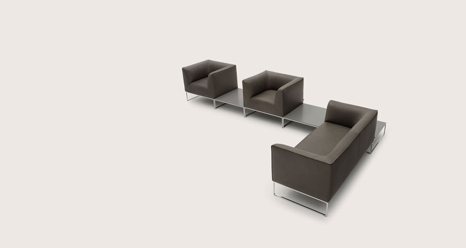 cor mell sofa und sessel bei drifte wohnform. Black Bedroom Furniture Sets. Home Design Ideas
