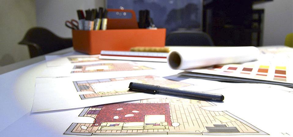 Jobs und ausbildung im bereich m bel drifte wohnform for Aufgaben innenarchitekt