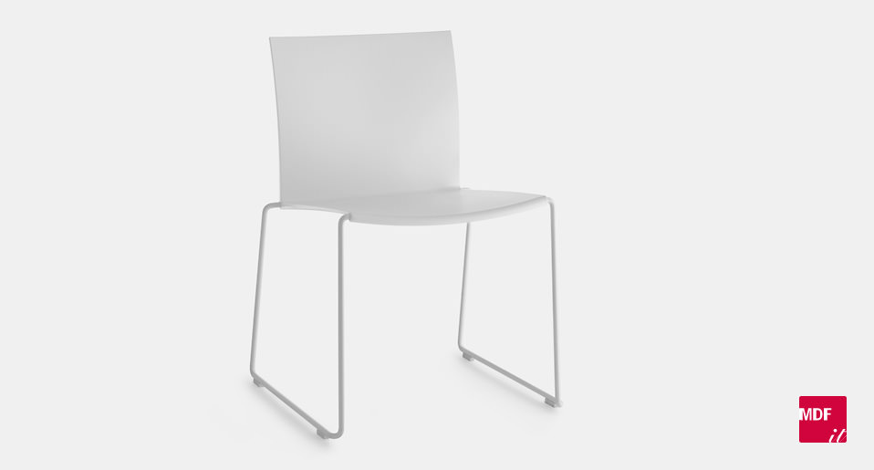 stuhl m1 von mdf italia drifte wohnform. Black Bedroom Furniture Sets. Home Design Ideas
