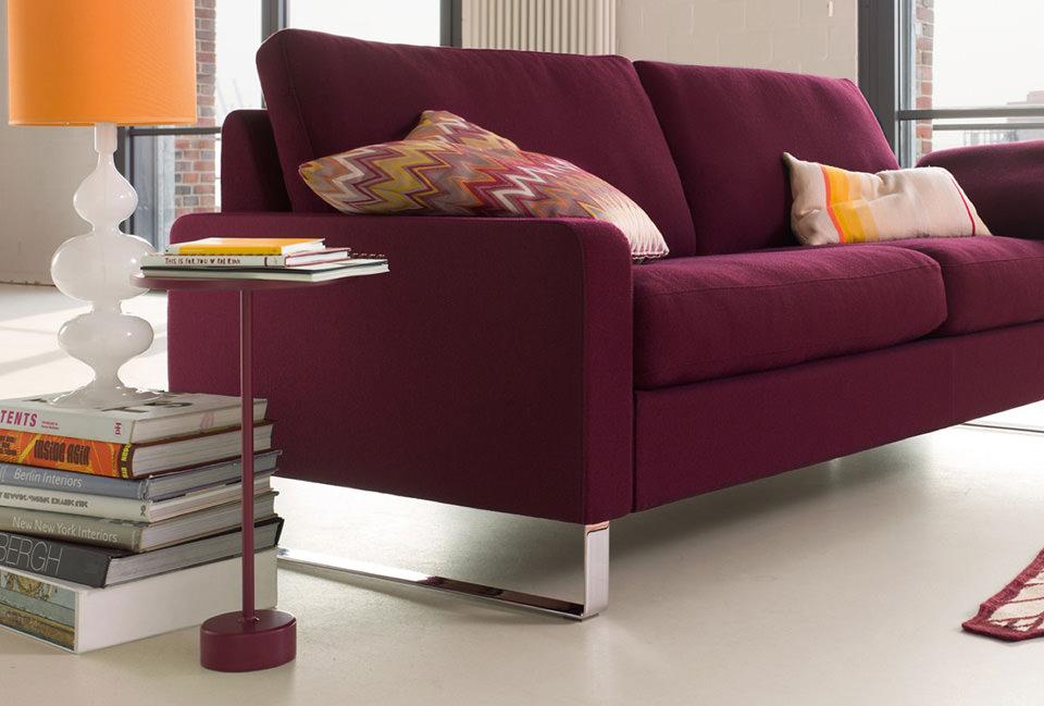 cor beistelltisch tablo drifte wohnform. Black Bedroom Furniture Sets. Home Design Ideas