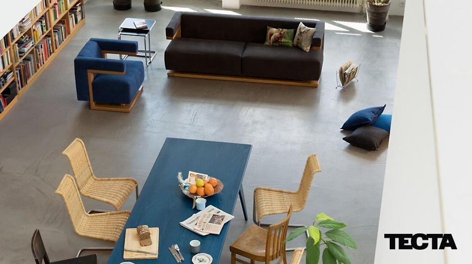 Möbel Moers tecta möbel drifte wohnform