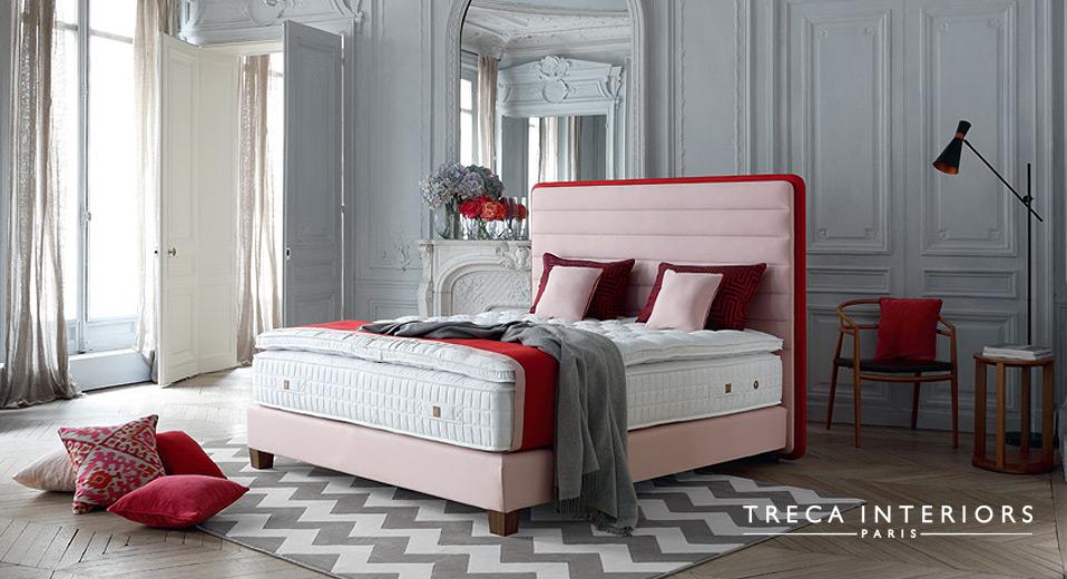 treca de paris kopfteil lounge drifte wohnform. Black Bedroom Furniture Sets. Home Design Ideas
